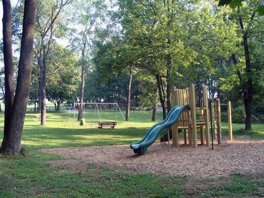 For a PDF of the park recreational guide, click here.