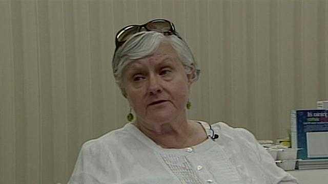Eileen Bridges
