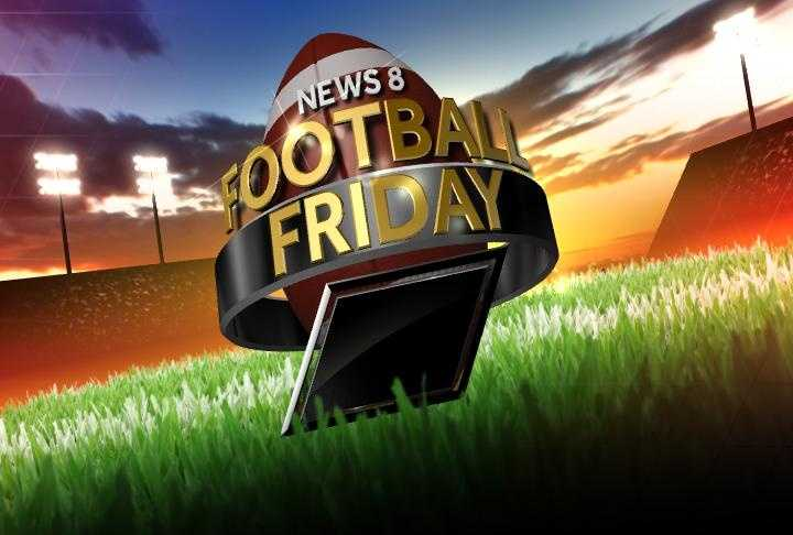 Football Friday is back again. See the News 8's sports team's rankings for Susquehanna Valley teams.