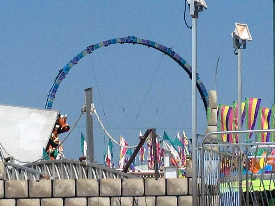 For more information on the York Fair, click here.