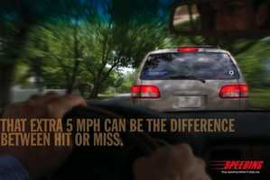 Collector roads usually have legal speed limits of 55 mph or less. Speed limits on local roads are often 35 mph or lower.