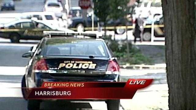 Harrisburg shooting image