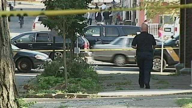 Harrisburg 7th shooting