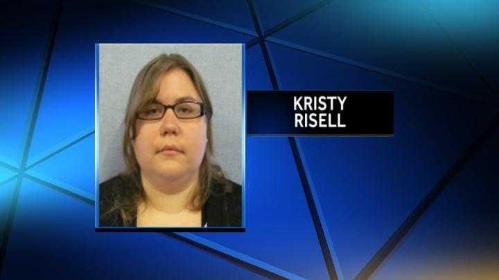Kristy Risell