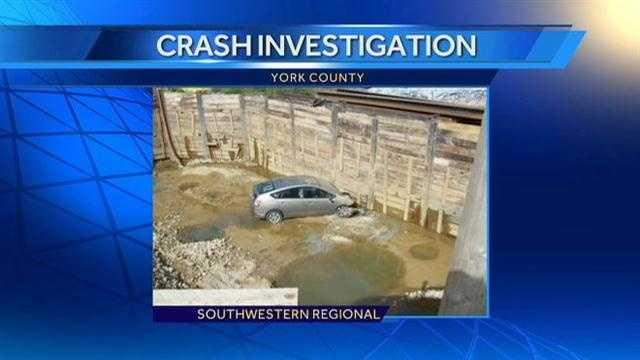 9.17 Route 116 crash