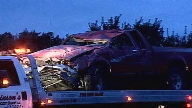 Adams Co. fatal crash