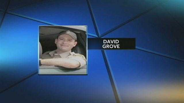 David Grove