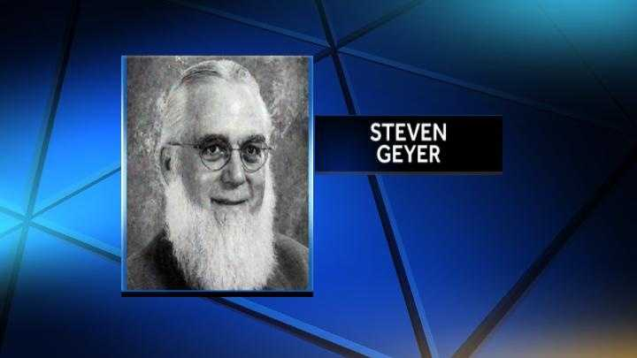 9.27 Steven Geyer