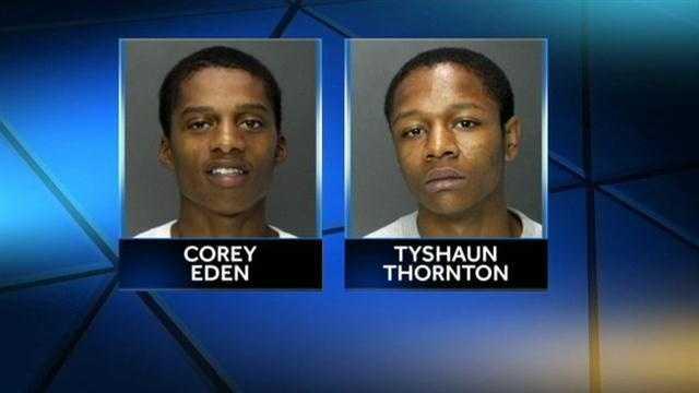10.1 Harrisburg suspects