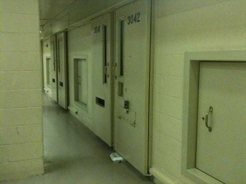 Sandusky will be able to work behind bars. He will be permitted a 30-hour work week to make a few dollars.