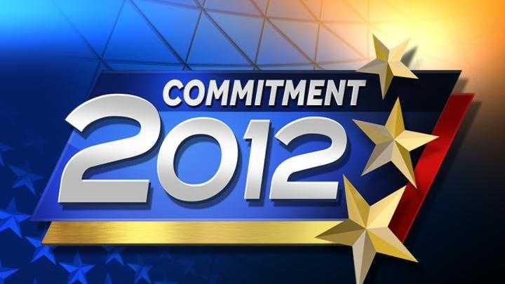 Commitment logo