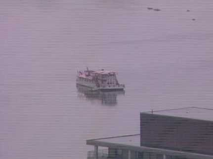 After being stuck on a sandbar for about 20 hours, the Pride of the Susquehanna riverboat was freed Monday afternoon.The boat is now moored at its dock.