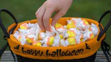 7. Parents should check treats before they are eaten.
