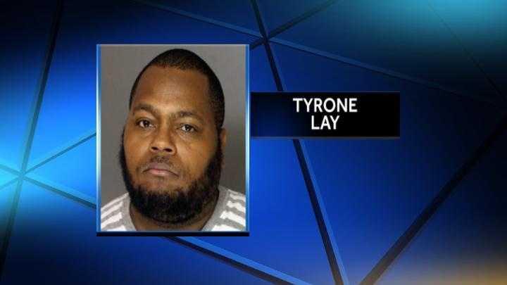 10.18 Tyrone Lay