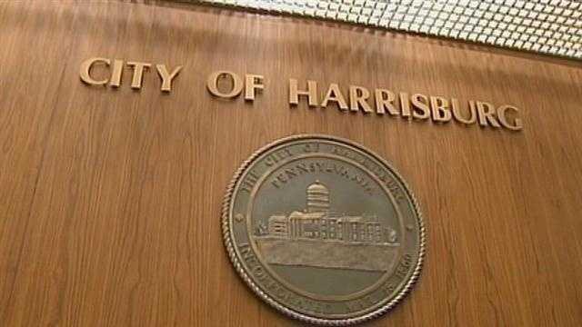 Harrisburg Council