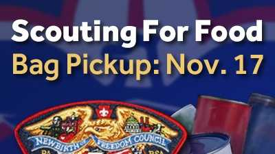 Boy Scouts-Scouting For Fo