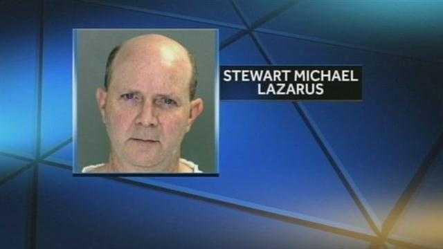 Stewart Lazarus