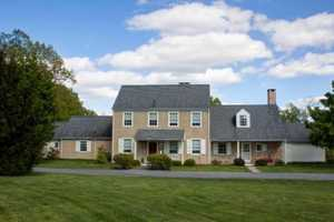 The entertaining possibilities are endless in this Willow Street, PA home on the market for $1.695M. Take a tour of the home featured on realtor.com in our slideshow.