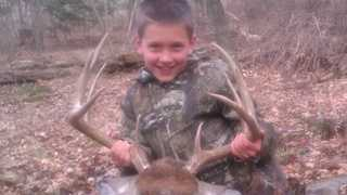 Youth hunting u local