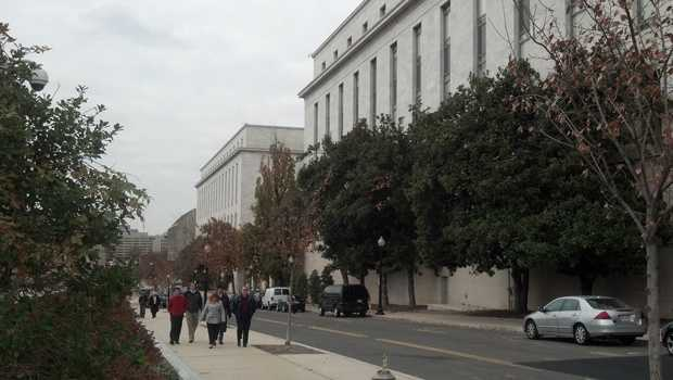 Platts' office is in the Rayburn House Office Building near the Capitol.