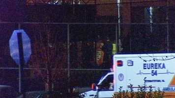 All of the inmates have now returned to the prison, a county spokesman said.