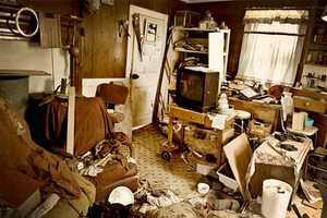 Up until Dec. 2012, hoarding was not considered a separate, distinct mental disorder. Before that it was considered to be a form of obsessive compulsive disorder. However often hoarders don't display any other symptoms of OCD.