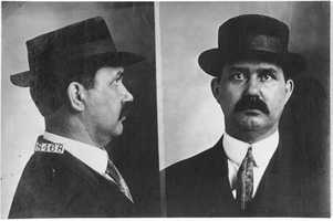 And Joseph McMonigle was a repeat offender. He was imprisoned twice for oleo violations, once in 1913 and once in 1915.