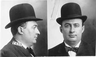 Wille was not the only one to serve time for butter crimes. Joseph Wirth arrived at Leavenworth in 1911, along with his brother. Both had been convicted of oleomargarine commerce.