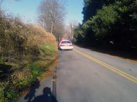 The driver has been identified as Emanual Dale Stump III, 31, of Bainbridge.