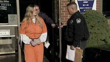 Michael and Moyer Sr. could face the death penalty in their upcoming trial.