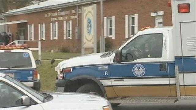 State police shooting
