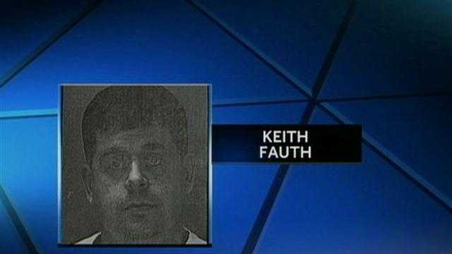 Keith Fauth