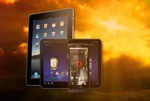 As of Jan. 24, 2013 you can no longer throw away old electronic devices in Pennsylvania. They will have to be recycled, and there are new rules that must be followed.