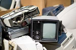As of Jan. 24, these devices and their components must be properly recycled and may not be taken to, nor accepted by, landfills or other solid waste disposal facilities for disposal.