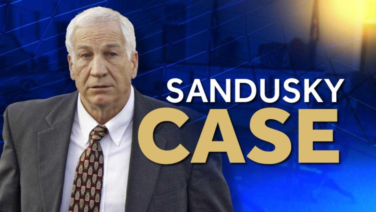 1.10 Sandusky case