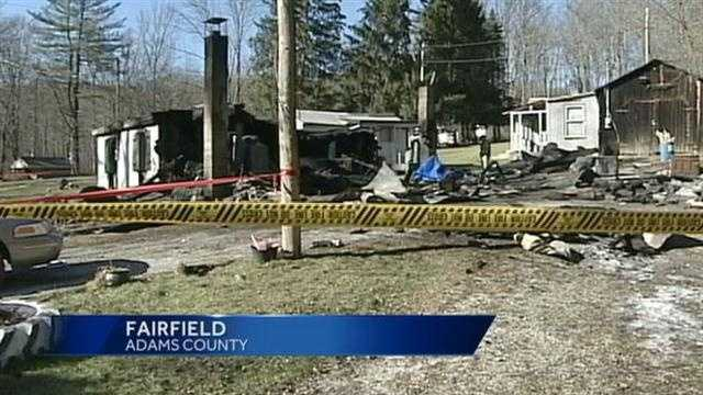 1.21 Adams County fatal fire