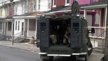 The case started with residents' complaints and in October undercover officers followed up, police said.