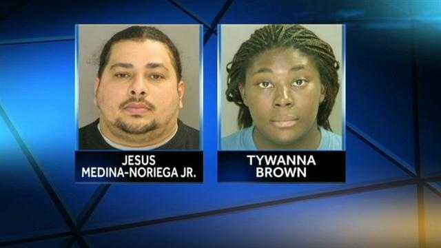 Lancaster drug arrests