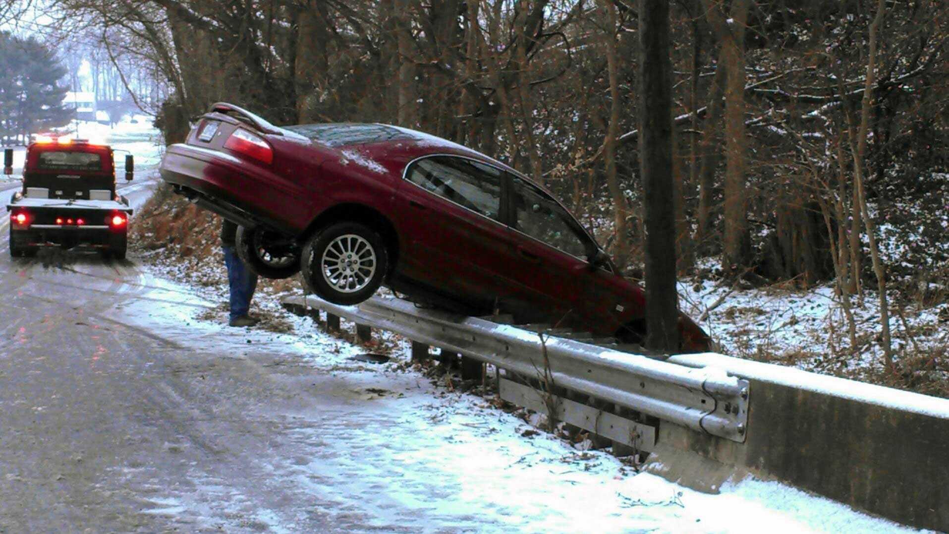 1.28 West Hempfield Township crash