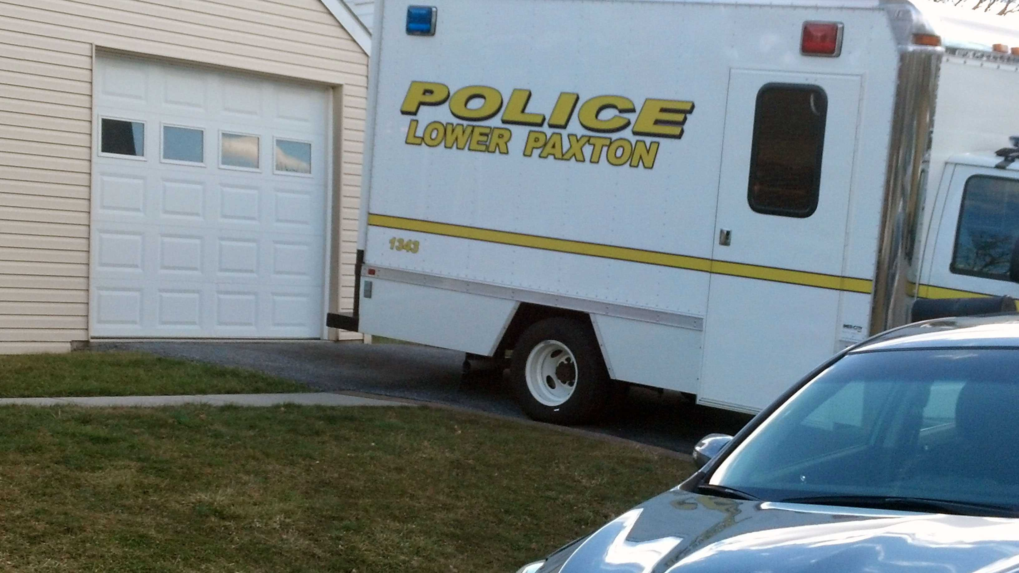 1.31 Lower Paxton Township death