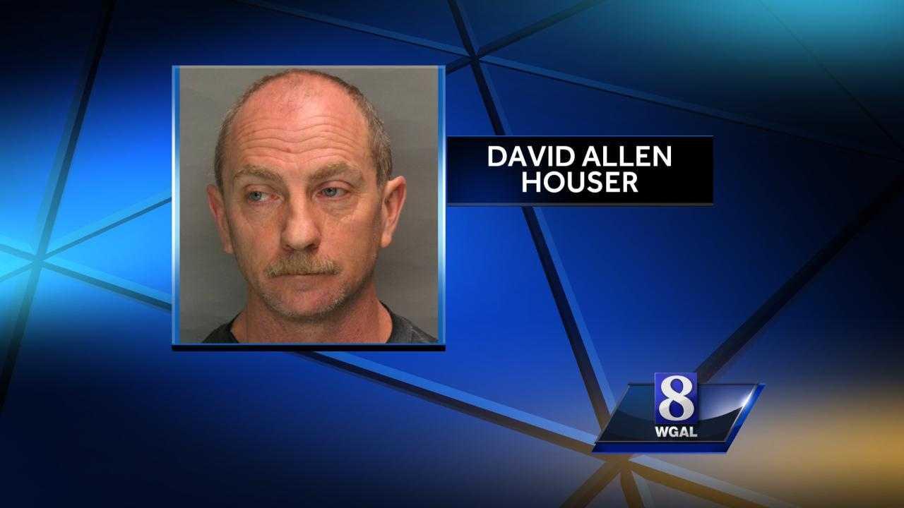 David Allen Houser