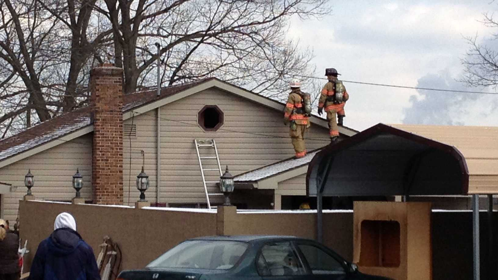2.4 York County fire