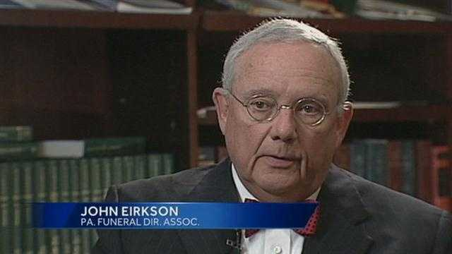 FUNERAL DIRECTOR CHARGES FOLLOW