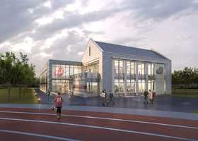 The facility is expected to open at the end of the year.