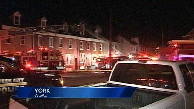 2.13 York fire