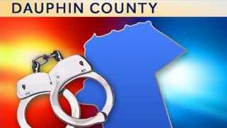Dauphin County arrests