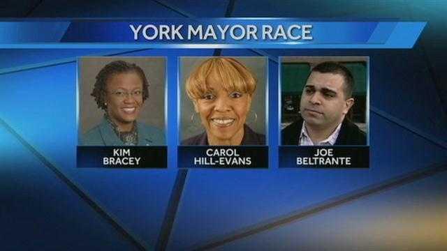 York mayoral race