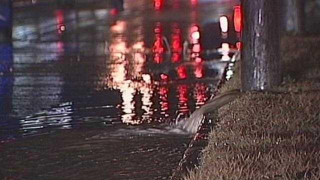 2.20 Harrisburg water main break