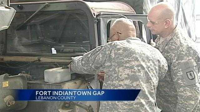 Pa. National Guard