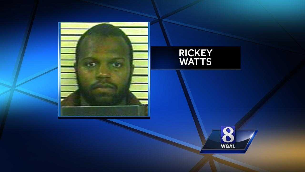 Rickey Watts